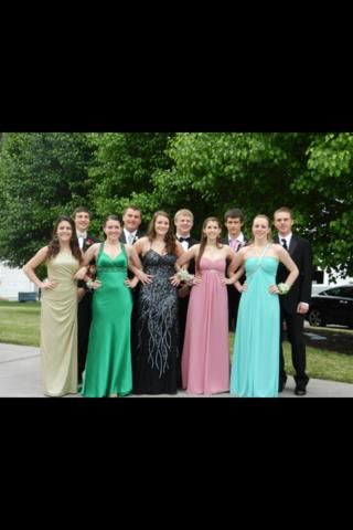 Prom 6 2013